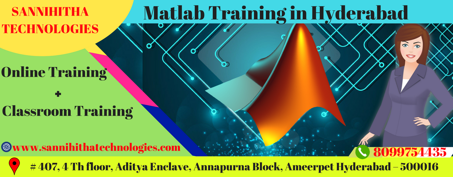 Matlab Training in Hyderabad