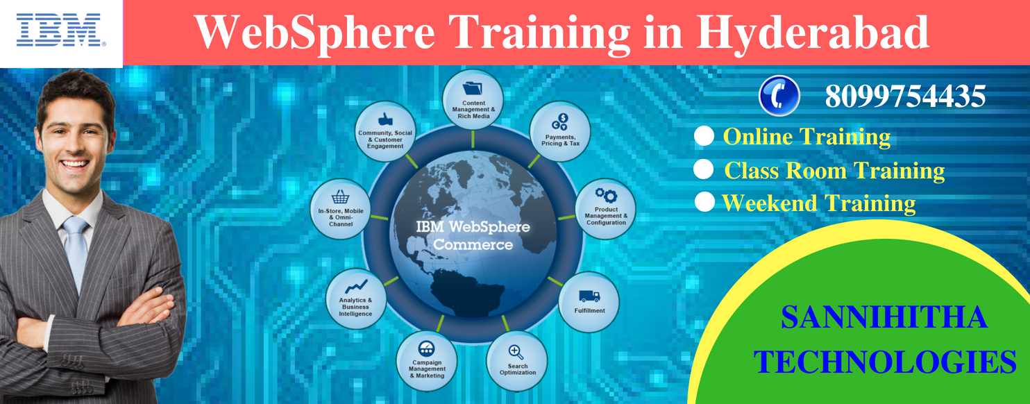 WebSphere Training in Hyderabad
