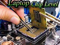 Laptop Chip Level Training in Hyderabad Ameerpet